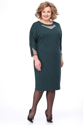 женское повседневные платье мишель стиль