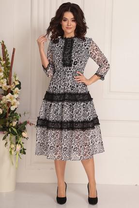 женское вечерние платье solomeya lux, белое