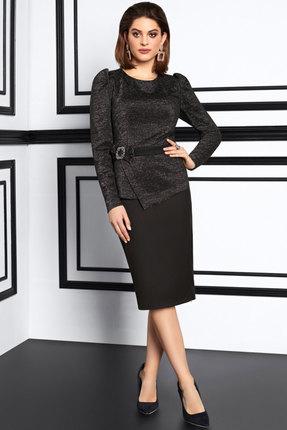 Комплект юбочный Lissana 3919 графитовый