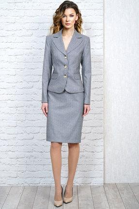Комплект юбочный Alani 1122 серый