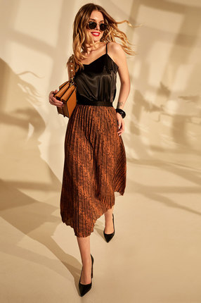 женская юбка golden valley