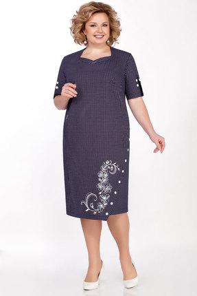 женское платье для офиса lakona