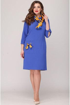 женское платье для офиса danaida