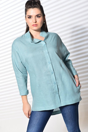 женская блузка mali