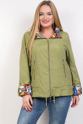 Куртка TricoTex Style 1547 олива