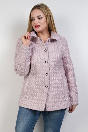 Куртка TricoTex Style 25-19 розовый