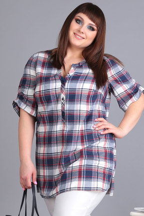 женская рубашка algranda