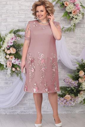 женское вечерние платье ninele, кремовое