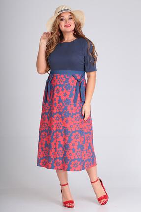 женское повседневные платье anastasia mak