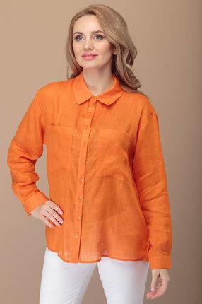 женская рубашка flovia