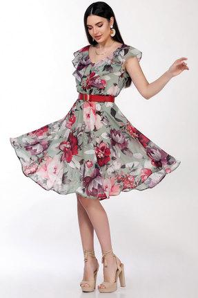 женское вечерние платье lakona