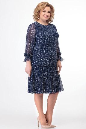 женское повседневные платье ketisbel, синее