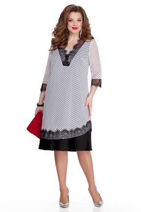 женское повседневные платье teza, белое