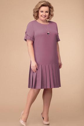 Платье Svetlana Style 1403 клевер