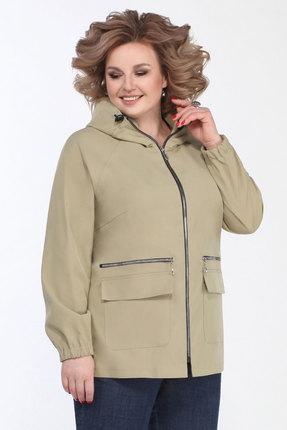 Куртка Matini 21320 темный беж