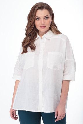 Рубашка Anelli 385 белый