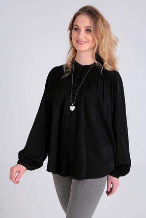 Блузка Таир-Гранд 62366 черный
