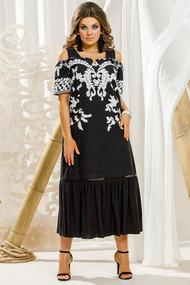 Платье Vittoria Queen 11413 черный