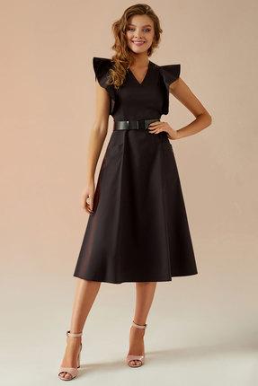 Платье Andrea Fashion AF-27 черный