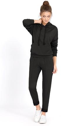 Спортивный костюм PIRS 513 черный