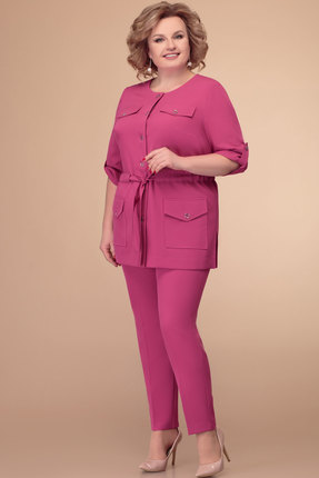 Комплект брючный Svetlana Style 1398 розовый