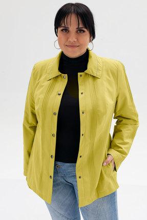 Куртка Bugalux 1106 яблоко