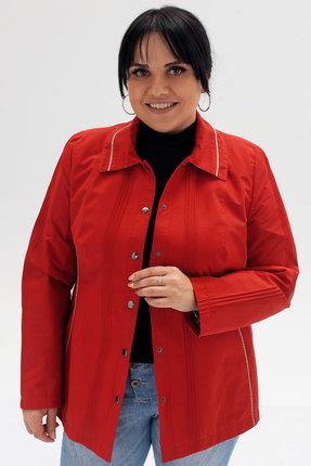 Куртка Bugalux 1106а красный