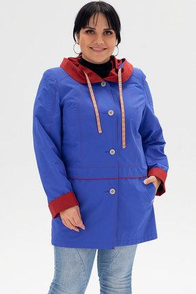 Куртка Bugalux 1110 сапфир