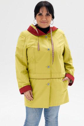Куртка Bugalux 1110 яблоко