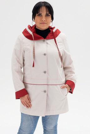 Куртка Bugalux 1110а молочный