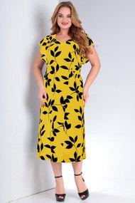 Платье Jurimex 2243-2 желтый
