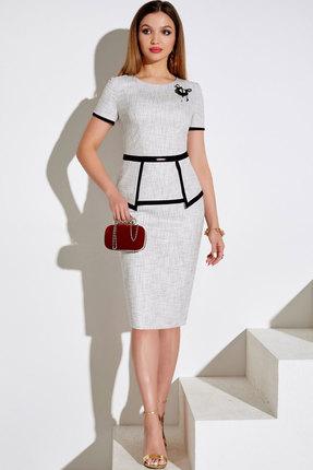 Комплект юбочный Lissana 4055 белый