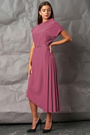 Платье Миа Мода 1053-2 клевер