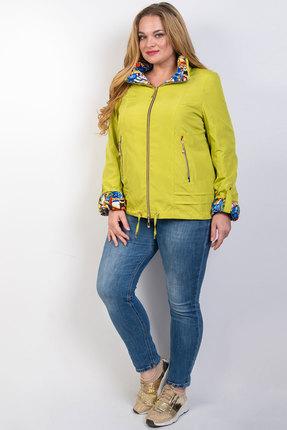 Куртка TricoTex Style 1547 липа