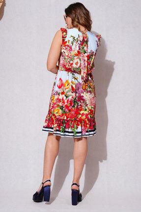 Платье ЛЮШе 2363
