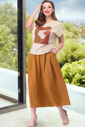 женская юбка таиер