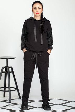 Спортивный костюм Belinga 1680 черный
