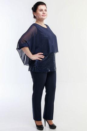 Комплект брючный Belinga 2014 синий