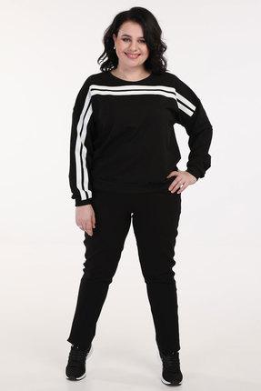 Спортивный костюм Belinga 2029 черный