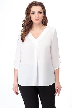 женская блузка белэкспози, белая