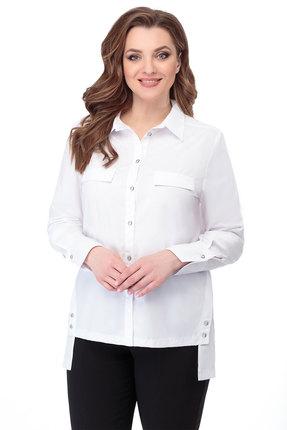 Рубашка БелЭкспози 1316 белый
