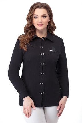 Рубашка БелЭкспози 1313 черный