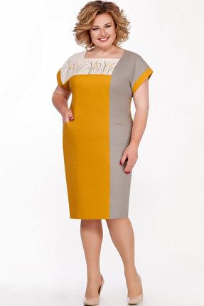 женское повседневные платье lakona