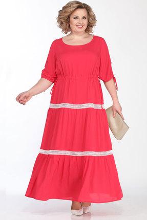 Платье Lady Secret 3648 красный