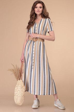 Платье Линия-Л Б-1815