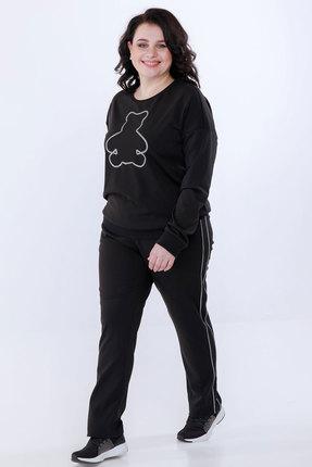 Спортивный костюм Belinga 2039 чёрный