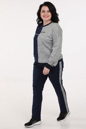 женские спортивные штаны belinga, синие