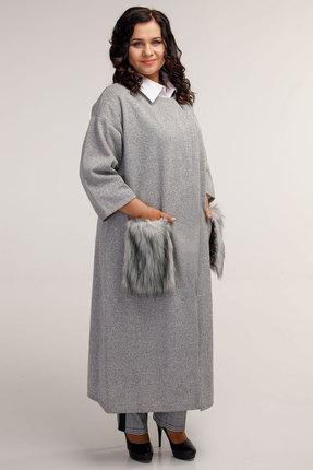 женский кардиган belinga, серый