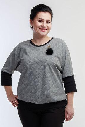 женский джемпер belinga, серый