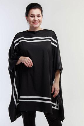 Туника Belinga 5018 чёрный